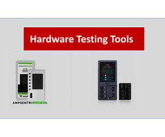 Mobile Phone Hardware Testing Tool Supplier