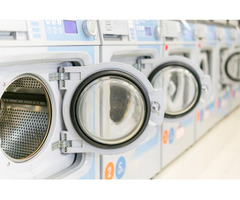 Make your online presence felt with an amazing laundry app