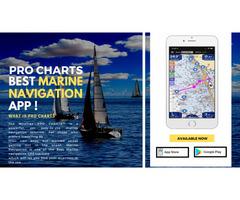 Best Boat Navigation App | Boating Navigation
