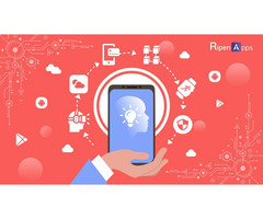 Android App Development Agency