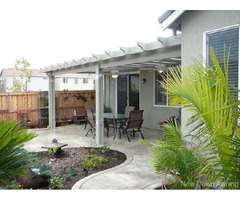 Patio Covers Sacramento - Transform Your Yard