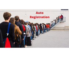 Online DMV services for your comfort