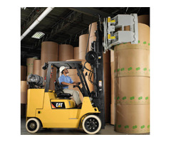 Forklift and Warehouse Equipment Rental, Fort Worth TX