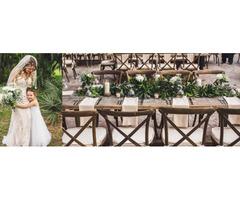 South Carolina Destination Wedding by Engaging Events