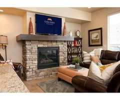 A Home Away - Stay and Play - Vacation Rental in Washington,UT
