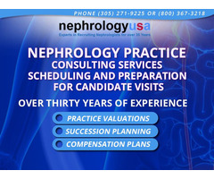 Eastern Kentucky Opportunity For Nephrology Practice  | free-classifieds-usa.com