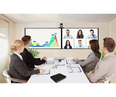 Video Conferencing Solutions - Solution Analysts