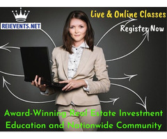 Complimentary Online Real Estate Investor Training Workshop | free-classifieds-usa.com