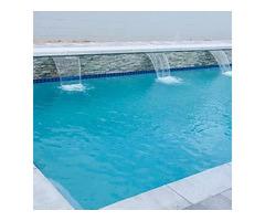 Pool Plaster Long Beach