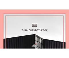 Buy New Containers Miami | Shipping Containers USA