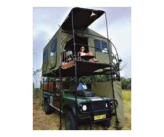 Tour Uganda and Rwanda