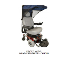 Power Wheelchairs Accessories Elevate Convenience and Comfort