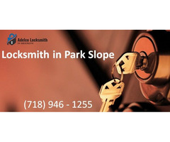 Find quality Locksmith in Park Slope
