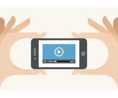 Video Advertising service - Frontline Digital, Inc
