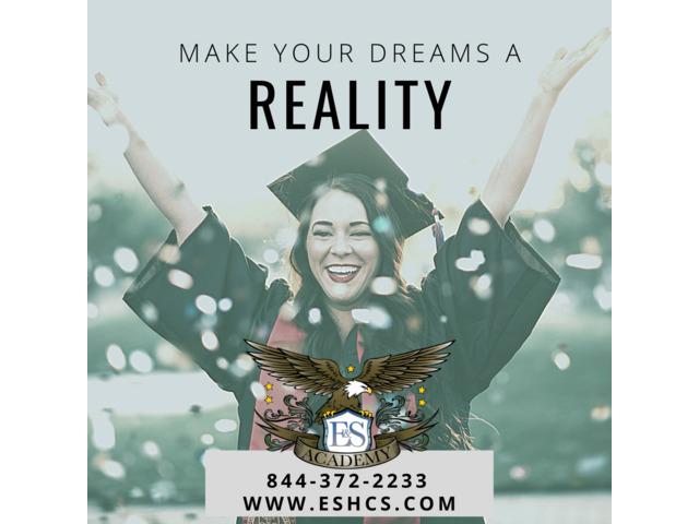 E & S Academy | Make Your Dreams a Reality | free-classifieds-usa.com