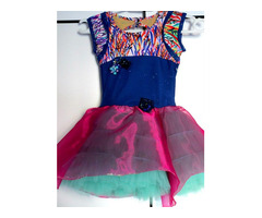 Exclusive Children dress