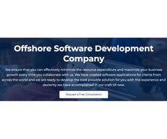 Offshore Software Development Services