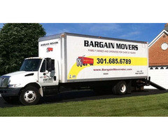 Hire the Best Moving Companyin  Bethesda