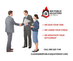 Professional Public Adjusters In New York