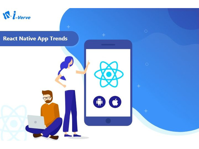 I-Verve Inc – Best React Native App Development Company In New Jersey | free-classifieds-usa.com