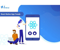 I-Verve Inc – Best React Native App Development Company In New Jersey