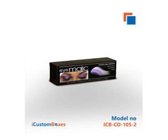 The most effective method to Boost your Business with Custom Cardboard eyeshadow Packaging