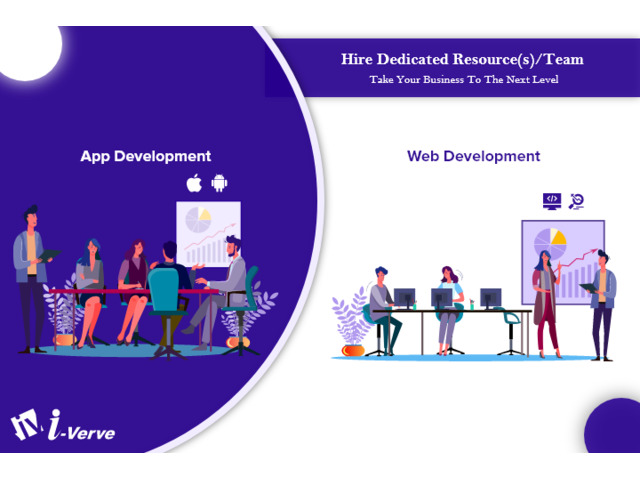 Hire Dedicated Resources – For Developing Website, Mobile Apps or Custom software Development | free-classifieds-usa.com