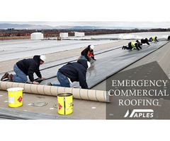 Emergency Commercial Roofing