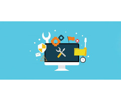 Get All the Benefits of Website Maintenance