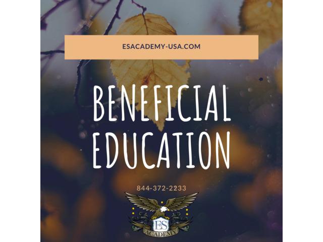 E & S Academy | Beneficial Education | free-classifieds-usa.com
