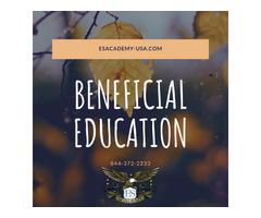 E & S Academy | Beneficial Education