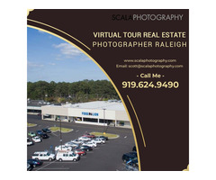 Get a better selling price with virtual tour real estate photography raleigh