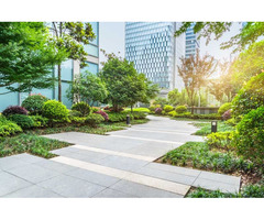 One Of The Best Denver Commercial Landscaping Agencies