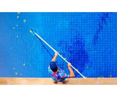 Pool cleaning San diego