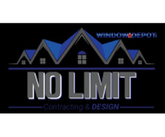 Roofing & Roof Repair Contractors In Greenville NC - No Limit Contracting & design