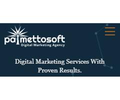 Strategic Digital Marketing Service Charleston – Palmettosoft.com