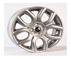 Mini Cooper Wheels |  Sneed4Speed