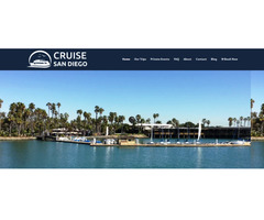 Booking the tour of sunset cruises in san diego - Cruise San Diego