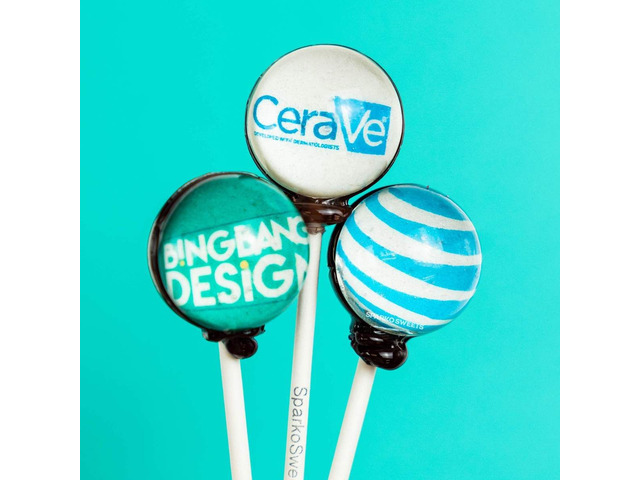 Get Custom Picture Lollipops for The Event, Special Occasion or Holiday Celebration | free-classifieds-usa.com