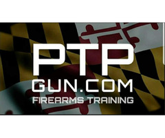 Firearms Safety Training Course Maryland