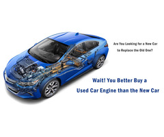 Best Ways to Find Used Car Engine and Transmissions for Any Vehicle