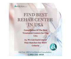 Rehab centers in mn
