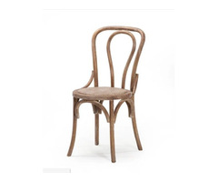 Buy a Bentwood Cafe Chair to Have a Delightful Addition