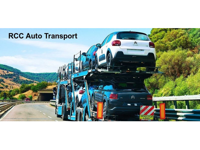 RCC Auto Transport - Leading Car Transport Company in USA | free-classifieds-usa.com