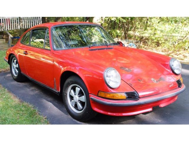 1971 Porsche 911 | free-classifieds-usa.com
