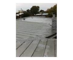 Commercial Roofing Company in Richmond