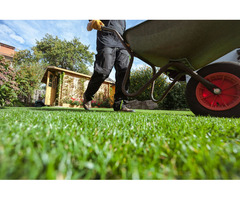 9 Best Lawn Maintenance/Mowing Services Baltimore, MD | EasyGo PRO