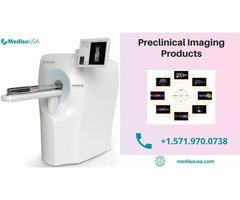 PET MRI System | Preclinical Imaging Modalities