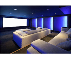 Home Entertainment Systems Installation near You in Utah