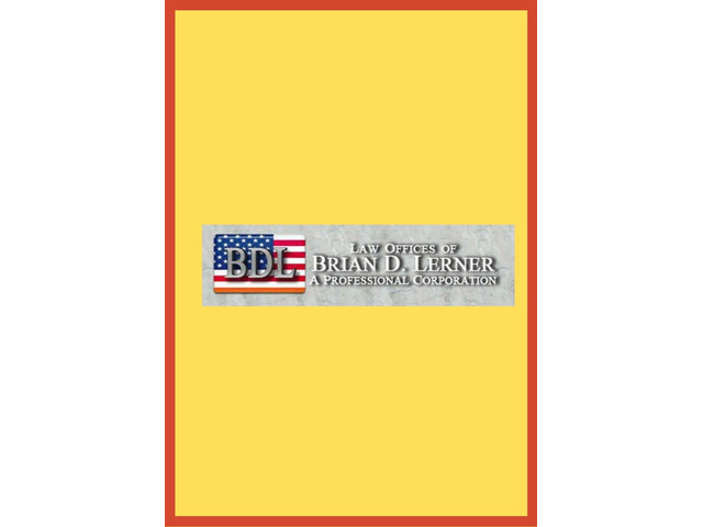 Choose best visa lawyer at Brian D Lerner  | free-classifieds-usa.com
